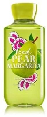 Bath & Body Works Iced Pear Margarita Shower Gel(294 ml)  available at flipkart for Rs.1495