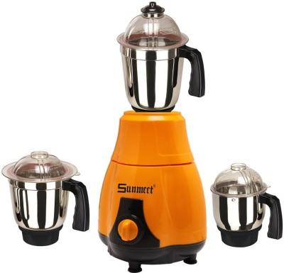 Sunmeet MG16-445 3 Jars 750W Mixer Grinder