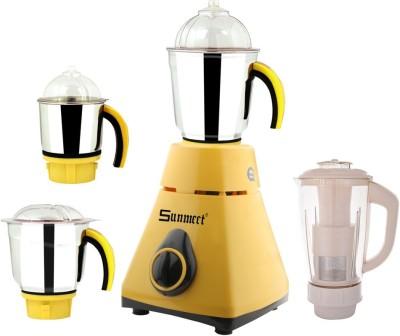 Sunmeet MG16-430 4 Jars 600W Mixer Grinder