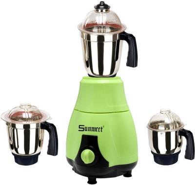 Sunmeet MG16-438 3 Jars 750W Mixer Grinder