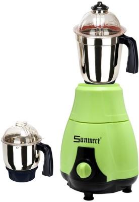 Sunmeet MG16-435 2 Jars 600W Mixer Grinder