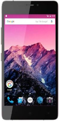 Good One Shine 4G (Black, 8 GB)(1 GB RAM)