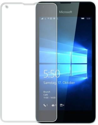 Friend Mild Tempered Glass Guard for Microsoft Lumia 650