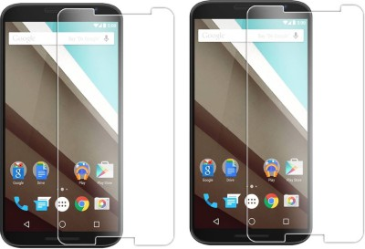 S-Gripline Tempered Glass Guard for LG Nexus 6