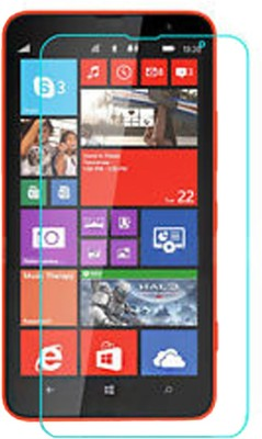 S-Model Tempered Glass Guard for Nokia Lumia 1520(Pack of 1)
