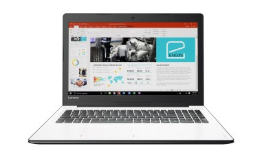 Lenovo Ideapad 310 Core i5 7th Gen - (4 GB/1 TB HDD/Windows 10 Home/2 GB Graphics) IP 310-15IKB Notebook(15.6 inch, Platinum SIlver, 2.2 kg)