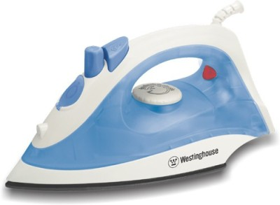 Westinghouse NT12B3P-DS 1200 W Steam Iron(Blue) at flipkart