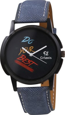 Crazeis MD51  Analog Watch For Unisex