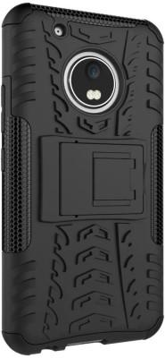 Aspir Back Cover for Motorola Moto G5 Plus Black