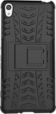 Aspir Back Cover for Sony Xperia XA Ultra Dual Black