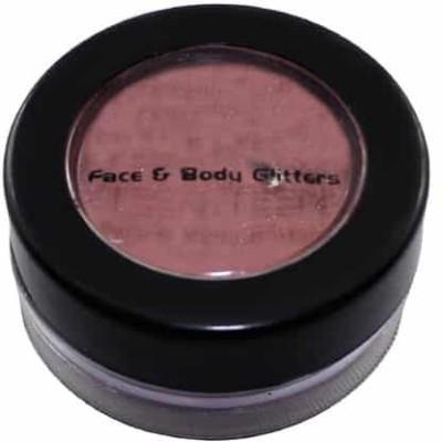 Ear Lobe   Accessories Personal/Professional Glitter Eye Shadow N0 7 6 g Red