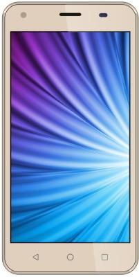 Ziox Quiq Flash (champagne& gold/ champagne, 8 GB)(1 GB RAM) 1