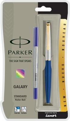 Parker Galaxy Standard roller ball Roller Ball Pen  available at flipkart for Rs.325