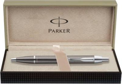 Parker IM Gun Metal CT Ball Pen  available at flipkart for Rs.1050