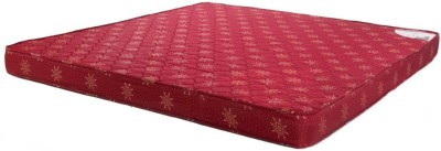 Godrej Interio Tulip 4 inch King Coir Mattress(Natural Coir)