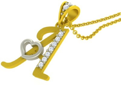 1d36a181025d5 Kanak Jewels Initial Letter