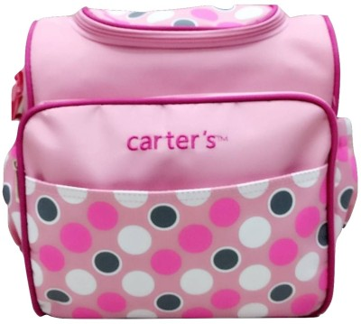 Baby Bucket Changing Baby Bag Diaper Beg Pink Baby Bucket Diaper Bags