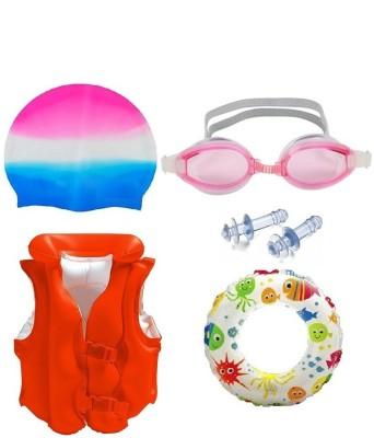 Flying Toyszer Swim Kit for Kids Swimming Kit