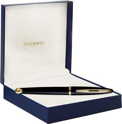 Waterman Carene Black Sea Fountain Pen