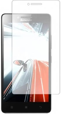 WOODPECKER PRINTS Tempered Glass Guard for Lenovo A6000
