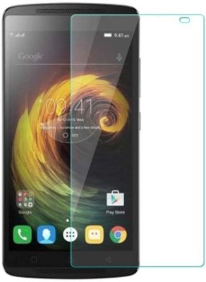 MOBIVIILE Tempered Glass Guard for Lenovo K4 Note Pack of 1 MOBIVIILE Screen Guards