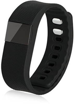 A Connect Z TW64 Smart Wrist fitness Band(Grey) at flipkart