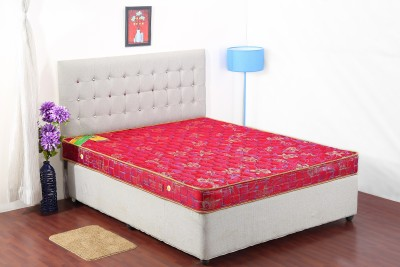 Centuary Mattresses Splendour 5 inch Queen PU Foam Mattress(Bonnell Spring)