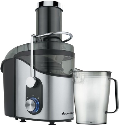 Wonderchef Monarch 800W Fruit Juicer