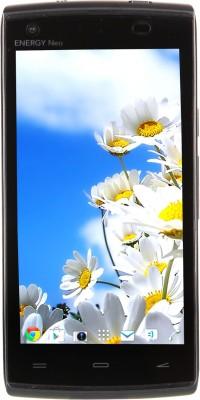 Energy Sistem Neo 4G (Black, 8 GB)(1 GB RAM)