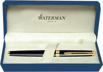 Waterman Hemisphere Mars Black GT Roller Ball Pen