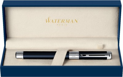 Waterman Perspective Black CT Roller Ball Pen