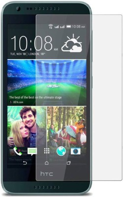 Zapcase Tempered Glass Guard for HTC Desire 826