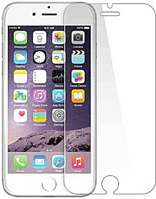 Zapcase Tempered Glass Guard for Apple iPhone SE, Apple iPhone 5s, Apple iPhone 5c, Apple iPhone 5