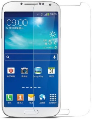 Heartly Tempered Glass Guard for Samsung Galaxy Grand 2