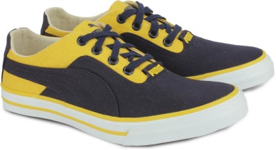 Puma Slyde DP Casual Shoes Blue available at Flipkart for Rs.1679 adffd246d