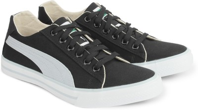 Puma Hip Hop 5 DP Casual Shoes Black available at Flipkart for Rs.1492 f257ff8c4