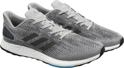 comprare adidas donne grey pureboost xpose le scarpe da corsa myntra