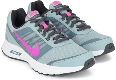 Nike WMNS AIR RELENTLESS 5 MSL Running Shoes For Women(Blue