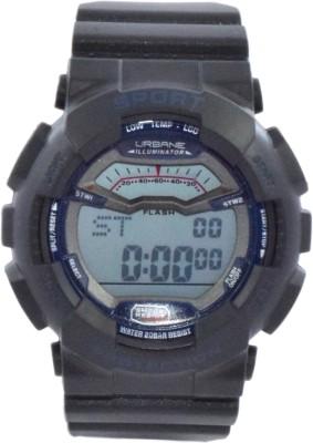 Maxima U-35001PPDN  Digital Watch For Unisex