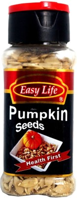 Easy Life Pumpkin Seeds(75 g)  available at flipkart for Rs.90