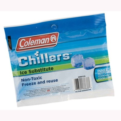 Coleman SOFT CHILLERS SMALL Soft Ice Chiller(Blue, 0 L)