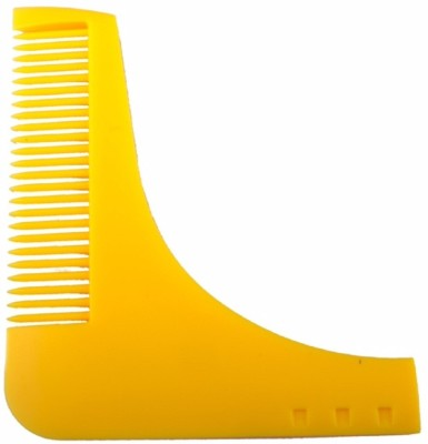 Majik Trimmer for Any Type of Beard For Unique Style Comb  available at flipkart for Rs.149