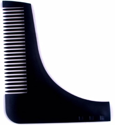 Majik Trimmer for Any Type of Beard For Unique Style Comb  available at flipkart for Rs.199