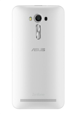 ShoppKing Asus Zenfone Selfie Back Panel White