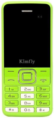 Kimfly K-5(Green)