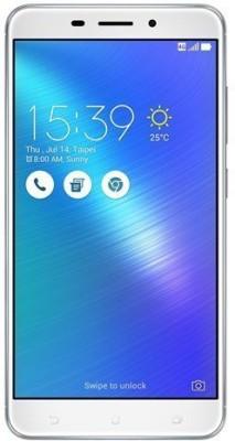 Asus Zenfone 3 Laser (Silver, 32 GB)(4 GB RAM)