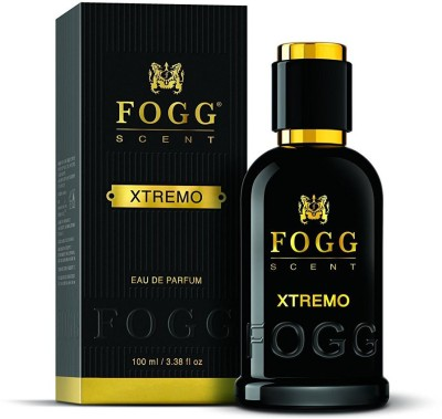 Fogg Xtremo Scent Perfume  -  100 ml(For Men)  available at flipkart for Rs.503