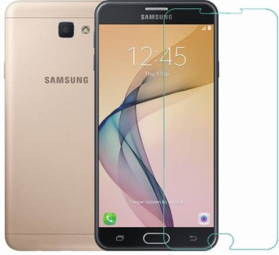 Ideal Tempered Glass Guard for SAMSUNG Galaxy J7 Prime