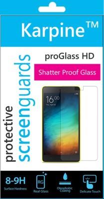 Maxpro Screen Guard for Samsung Galaxy Pocket 2 Duos