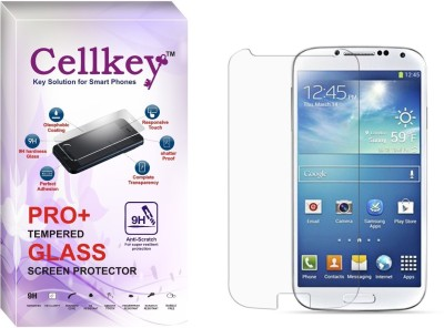 Cellkey Tempered Glass Guard for Samsung Galaxy Note 2